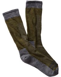 Smartwool | Urban Hike Cushioned Crew Socks | Lyst