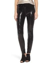 Trouvé - Sequin Leggings - Lyst