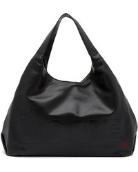 Peace Love World - Slouchy Tote Bag - Lyst