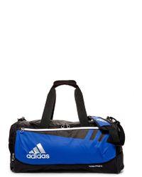 Adidas   Team Issue Medium Duffel   Lyst