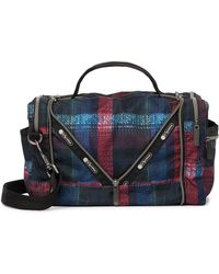 LeSportsac - Collette Large Convertible Duffel Bag - Lyst