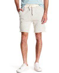 Grayers - Dalton Terry Cloth Shorts - Lyst