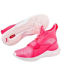 PUMA - Phenom Oceannaire Training Sneaker - Lyst