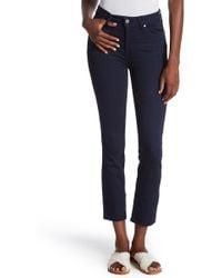 PAIGE - Hoxton Ankle Jeans - Lyst
