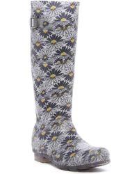 Kamik - Daisies Waterproof Rain Boot - Lyst