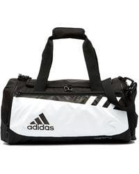 adidas - Team Issue Small Duffel Bag - Lyst