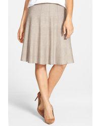NIC+ZOE - Panel Twirl Skirt - Lyst
