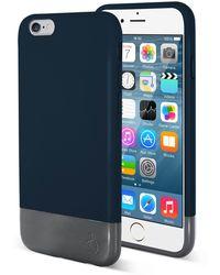 Original Penguin - Blue Iphone 6s Slide-in Case - Lyst