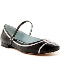 Marc Jacobs - Poppy Mary Jane Ballet Flat - Lyst