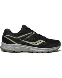 Saucony - Grid Grid Cohesion 11 Trail Running Sneaker - Lyst