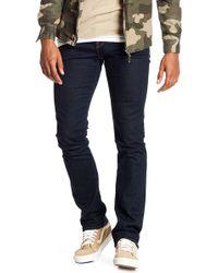 FRAME - Vinoodh Straight Leg Jeans - Lyst