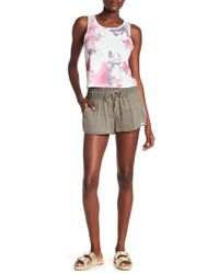Threads For Thought - Woven Shorts - Lyst