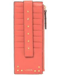 Lodis - Quinn Stacker Card Case - Lyst
