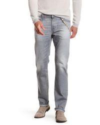 AG Jeans | Graduate Slim Straight Leg Jean | Lyst