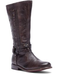 Bed Stu - Selina Harness Boot - Lyst