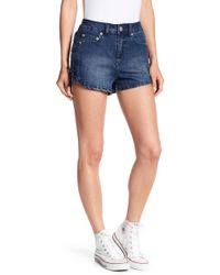 Rip Curl - Lace-up Wildfire Shorts - Lyst