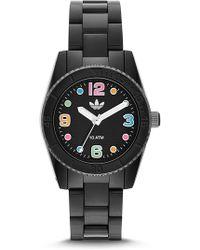 adidas Originals - Unisex Brisbane Quartz Watch - Lyst