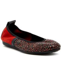 Arche - Lamour Wedge Flat - Lyst