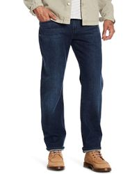 7 For All Mankind - Brett Modern Bootcut Jeans - Lyst