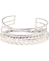 BaubleBar - Mismatched Bracelet Set - Lyst