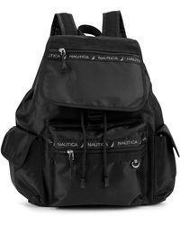 Nautica - Captain's Quarters Drawstring Backpack - Lyst