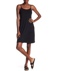 Threads For Thought - Patch Pocket Shift Dress - Lyst