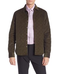 Stone Rose - Portland Shirt Jacket - Lyst