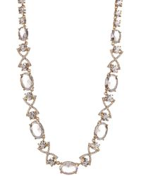 Kate Spade - Collar Necklace - Lyst