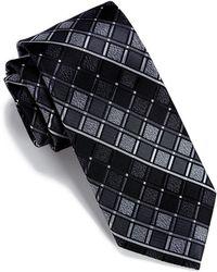 Perry Ellis - Rossi Geo Pattern Tie - Lyst