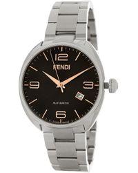 Fendi | Men's Matic Automatic Bracelet Watch | Lyst