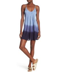 Boho Me - Ombre Dress - Lyst