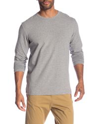Jack & Jones - Basic Long Sleeve Tee - Lyst