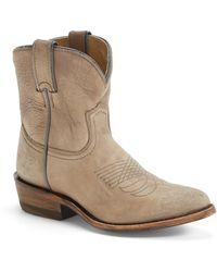 Frye - 'billy' Short Boot (women) - Lyst