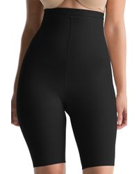 Spanx Higher Power Shaping Brief (plus Size Available)