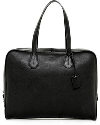 Bally - Gidal Leather Briefcase - Lyst
