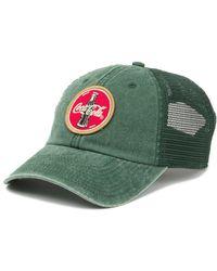 57396eef0943c5 American Needle Nasa Valin Cap Ballpark Hat in White for Men - Lyst