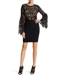 Gracia - Tight Bandage Skirt - Lyst
