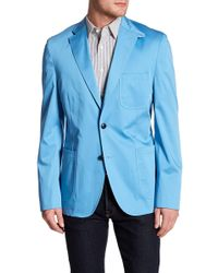 Kroon - Two Button Notch Collar Jacket - Lyst