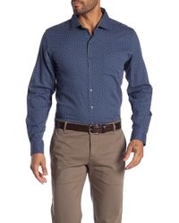 Rodd & Gunn - Kennaway Long Sleeve Sports Fit Shirt - Lyst