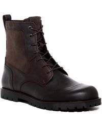 Birkenstock - Gilford Hi Lace-up Boot - Lyst