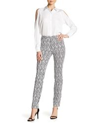 Insight - Printed Lightweight Scuba Pants - Lyst