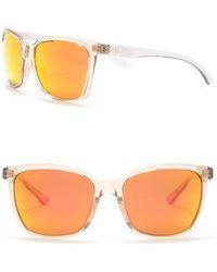 4b0cd753d1 Lyst - Smith Colette Chromapop Sunglasses in Purple