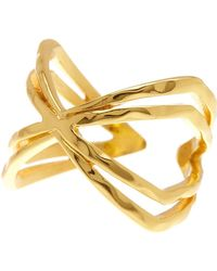 Gorjana - Skyler Cuff Ring - Size 7 - Lyst