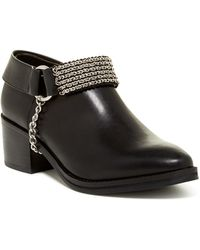 E8 By Miista - Paige Harness Ankle Bootie - Lyst