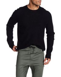 Vince - Cashmere Oversized Sweater - Lyst