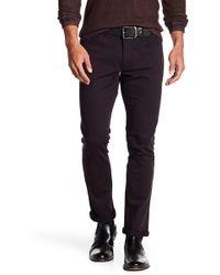 John Varvatos - Woodward Slim Fit Straight Leg Jeans - Lyst