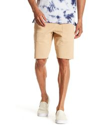 Astronomy - Rugged Drawstring Shorts - Lyst