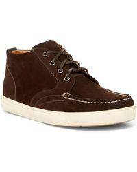 Peter Millar - Midtown Chukka Sneaker - Lyst