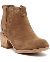 Clarks - Maypearl Daisy Ankle Boot - Lyst