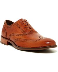 Cole Haan - Williams Wingtip Oxford - Wide Width Available - Lyst